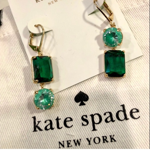 ffccb8c4013f4 Kate Spade Brand New Mismatched Earrings NWT